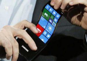 कोरियाली कम्पनि कोलनले फोल्ड हुने स्मार्टफोन बजारमा ल्याउने