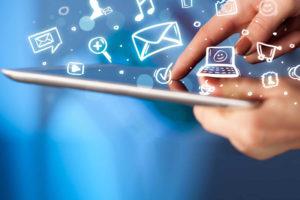 ८३ प्रतिशत जनताका पहुँचमा इन्टरनेट सेवा