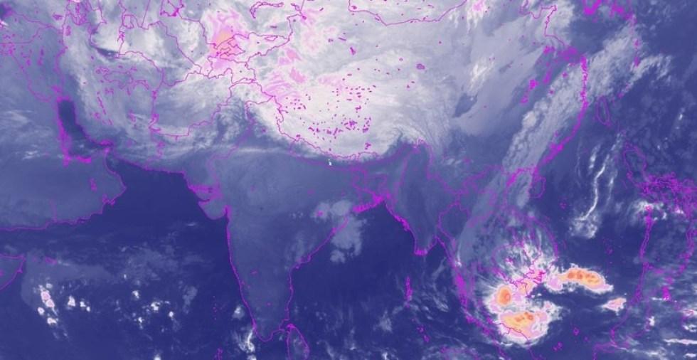 दिल्लीकाे धुलाेले नेपाल प्रभावित