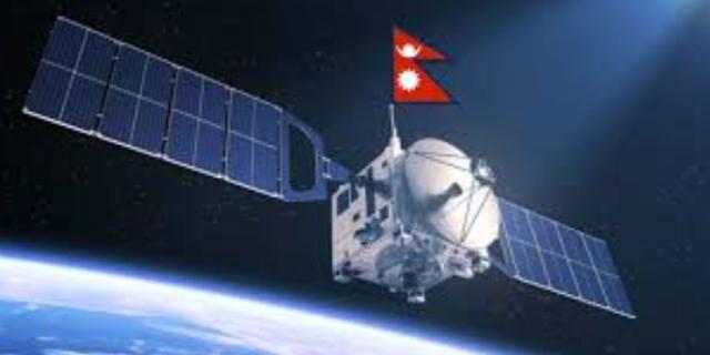 अन्तरिक्षमा पुग्यो नेपाली भूउपग्रह