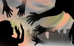 बलात्कारका घटना भयावह : चार वर्षमा ९० घटना
