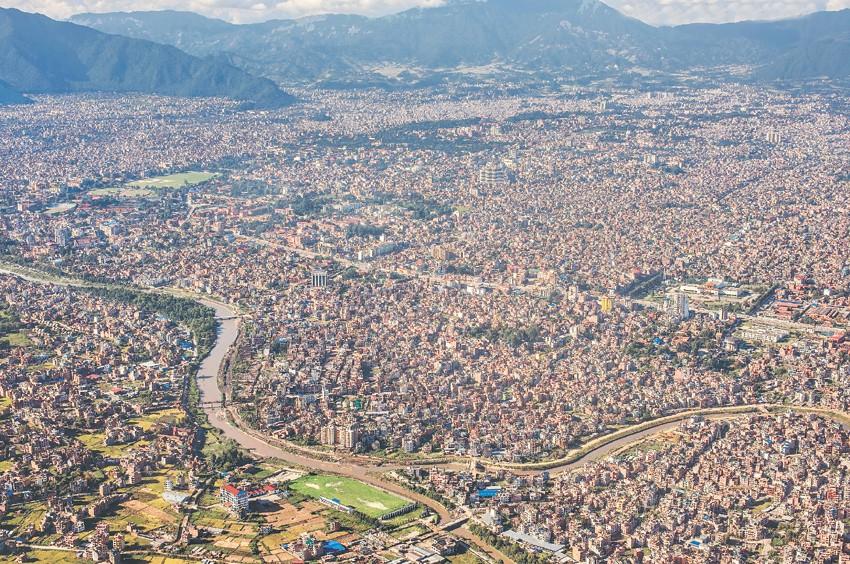१ अर्बका पार्क, बगैँचा र भवन बनाउँदै काठमाडौं महानगरपालिका