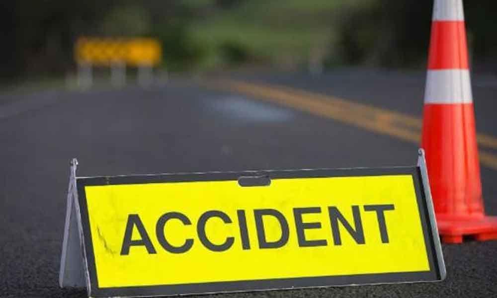 पाँचथरको हिलिहाङमा जिप दुर्घटना, ३ घाईते