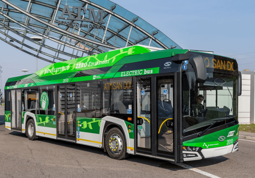 साझाले विद्युतीय बस खरिद गर्ने प्रक्रियामा सुस्तता