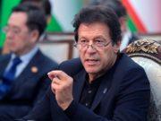 पाकिस्तानी प्रधानमन्त्री खान विश्वासको मत पुष्टि गर्न सफल