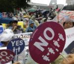 कोरियाको इन्छन एलजिबिटीका कारण तनावग्रस्त