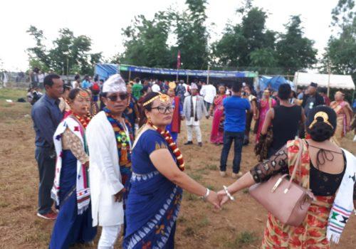 नेपाली चलचित्र र आदिवासी सौन्दर्यशास्त्र