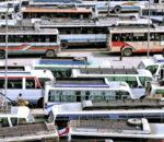 सार्वजनिक यातायात सञ्चालनमा भदौ १५ गतेसम्म पुनः रोक