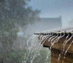 यस वर्ष मनसुन एक साता ढिलो भित्रिने