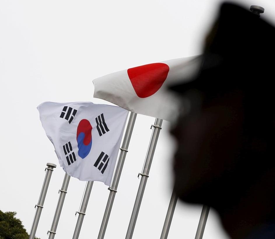 कोरियन दूतावासमा खामभित्र गोली, कोरिया-जापान सम्बन्धमा झन दरार