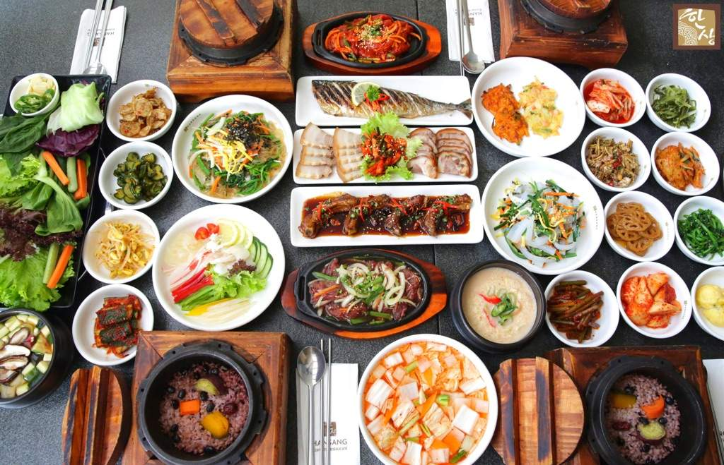 कोरियन खानाबाट अमेरिकीहरु सर्बाधिक सन्तुष्ट