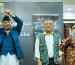 प्रधानमन्त्री केपी ओलीबाट 'छायाँको लस्कर' सार्वजनिक