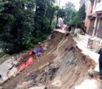 विपद् जोखिम न्यूनीकरणमा नेपाल कमजोर
