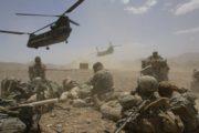 कारबाहीमा परी सोह्र तालिबान लडाकू मारिए