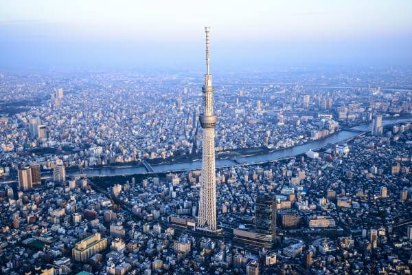 टोकियोमा विद्युत सेवा अवरुद्ध, लाखौं प्रभावित