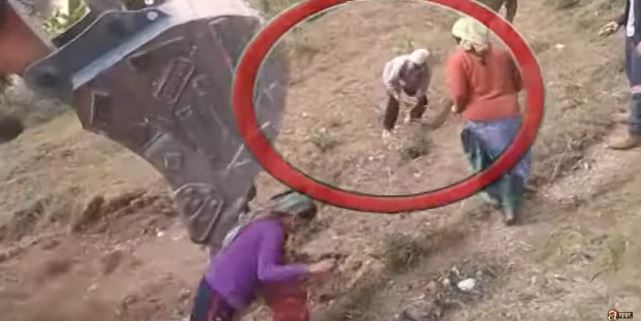 महिला हुत्याउने चालक कारागार चलान