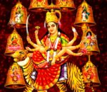 दशैंको चौथो दिन, कुष्माण्डा देवीको पूजा तथा आराधना गरिँदै