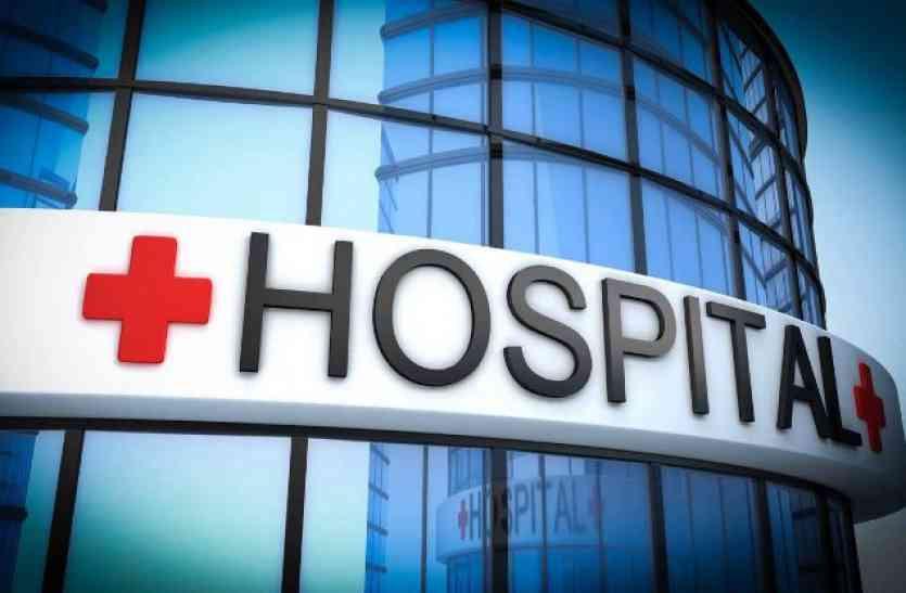 जुवाडेले भरिए अस्पताल,दसैं तिहारमा समातिएका धेरै अस्पताल भर्ना