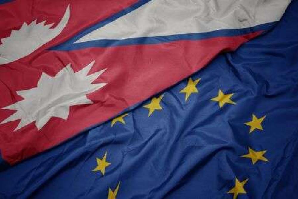 नेपाल–युरोपेली सङ्घ संयुक्त आयोगको बैठक शुरु