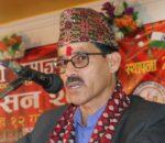 नेपाली सीमा अतिक्रमणबारे प्रदेश सरकार गम्भीर-मुख्यमन्त्री भट्ट