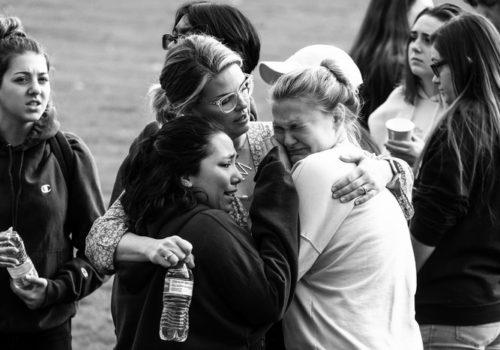 अमेरिकामा स्कुलभित्र गोली प्रहार, दुई विद्यार्थीको मृत्यु