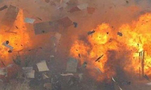 उत्तरी अफगानिस्तानमा विस्फोट आठको मृत्यु २२ घाइते