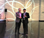 अमेरिकामा नेपाली मूलका बैज्ञानिक डा झा 'सर्वोच्च आविष्कारक २०१९ पुरस्कारबाट सम्मानित
