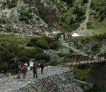 कालापानी क्षेत्रमा भारतीय सुरक्षाकर्मी दोब्बर