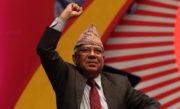 विधिको पालना र सकारात्मक छलफलले मात्र निकास निस्किन्छ : नेता नेपाल