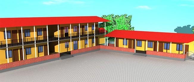 भूकम्पले क्षति पु¥याएका २८७ विद्यालयको पुनःनिर्माण सम्पन्न