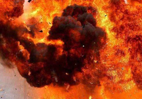 लेबनानको राजधानी बेरुतमा विस्फोट : ७० जनाको ज्यान गयो, चारहजार भन्दा बढी घाइते (फोटो फिचर)