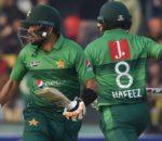 पाकिस्तान बंगलादेश टि-२० सिरिज : पाकिस्तान २-० ले विजयी