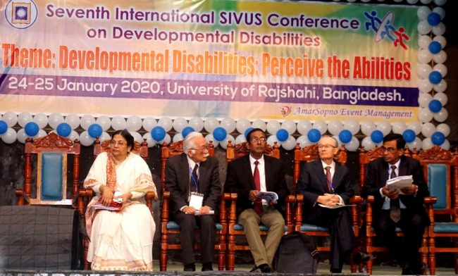 7 th international SIVUS Conference