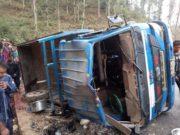 धादिङ ट्रक दुर्घटना-मृत्यु हुने ७ जनाको सनाखत ( नामसहित ), ३२ घाइते