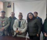 फित्को र नेपाली साङ्गीतिक संघको विशेष पहलमा चार हजार धरौटीमा आस्था राउतको रिहा