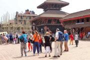 बेल्जियमका पर्यटक बढ्ने