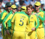 अष्ट्रेलियासँग घरेलु टोली भारतको लजास्पद हार