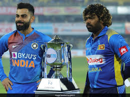 India vs Srilanka second T-20,2020