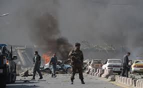 अफगानिस्तानमा हवाई आक्रमणबाट १६ लडाकू मारिए