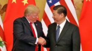 अमेरिका र चीनबीच व्यापार सम्झौतामा हस्ताक्षर, १८ महिनादेखिको तनाव बिसर्जन