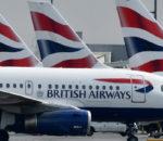 चीनमा कोरोना भाइरसका कारण ब्रिटिस एयरलाइन्सका सबै उडान बन्द