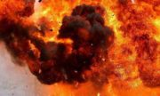 अरुण जलविद्युत् आयोजनास्थलमा बम विस्फोट