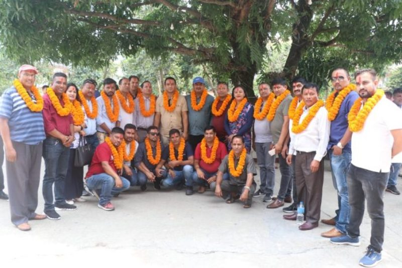 ghar jagga byabsayi sangha makwanpur 2076