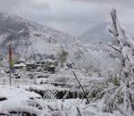 हुम्लामा बढी हिमपातका कारण आठ जनाको मृत्यु