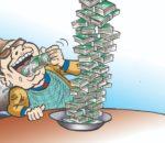 सिरहा नगरपालिकाकाे भ्रष्टाचार ताण्डव: एउटा तन्नाको मुल्य ८,०७१ रुपियाँ !