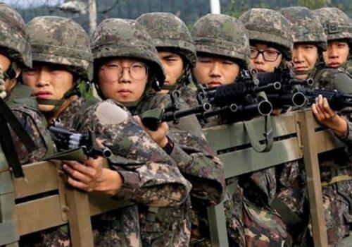 कोरियन सैनिकले लिङ्ग परिवर्तन गरेपछि टाउको दुखाई