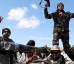 लिबिया संकट बारे चार देशका नेताहरुको छलफल