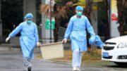 कोरोना भाइरस सङ्क्रमणको केन्द्र चीनको वुहान क्षेत्रमा यात्रा नगर्न आह्वान
