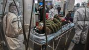 कोरोना भाइरस संक्रमणबाट ४२ को मृत्यु, युरोपमा पनि फैलियो