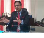 राज्यलाई सनराइज बैंकले सहयोग गरेको छ -जनकशर्मा पौडेल सीईओ , सनराइज बैंक